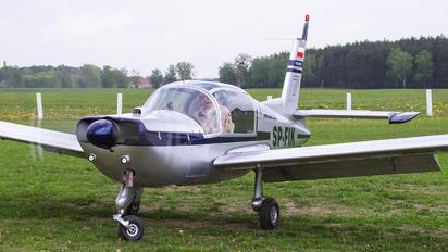 SP-FIK - Private Morane Saulnier MS.893A Rallye Commodore 180