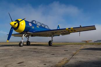 EC-HYN - Private Yakovlev Yak-52