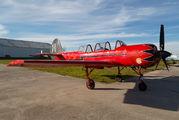 EC-IAM - Private Yakovlev Yak-52 aircraft