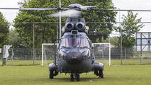 S-453 - Netherlands - Air Force Aerospatiale AS532 Cougar aircraft