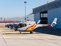 Spain - Air Force: Patrulla ASPA Eurocopter EC120B Colibri HE.25-3 at Granada - Armilla airport