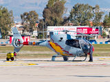 HE.25-10 - Spain - Air Force: Patrulla ASPA Eurocopter EC120B Colibri aircraft