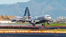 N963NN - American Airlines Boeing 737-8K2 aircraft