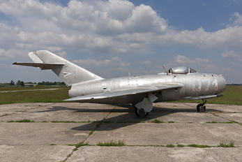 3071 - Private Mikoyan-Gurevich MiG-15bis