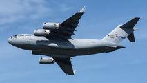 02-1098 - USA - Air Force Boeing C-17A Globemaster III aircraft