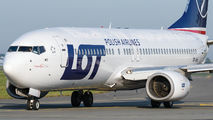 LOT - Polish Airlines SP-LWD image