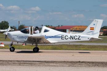 EC-NCZ - Private Tecnam P2002 JF
