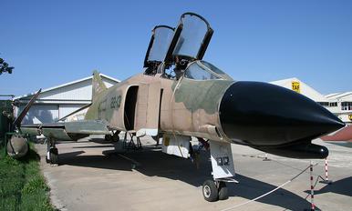 C.12-26 - Spain - Air Force McDonnell Douglas F-4C Phantom II