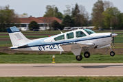 OY-GET - Private Beechcraft 33 Debonair / Bonanza aircraft
