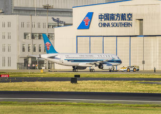 B-9959 - China Southern Airlines Airbus A320
