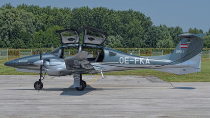 OE-FKA - Private Diamond DA62