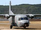 T.12B-70 - Spain - Air Force Casa C-212 Aviocar aircraft