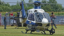 9A-HBA - Croatia - Police Eurocopter EC135 (all models) aircraft