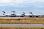 RF-78768 - Russia - Air Force Ilyushin Il-76 (all models) aircraft