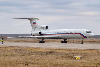 RA-85446 - Russia - Air Force Tupolev Tu-154B-2
