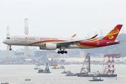 B-LGC - Hong Kong Airlines Airbus A350-900 aircraft