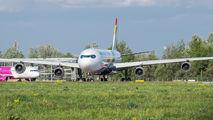 OO-ABD - Air Belgium Airbus A340-300 aircraft