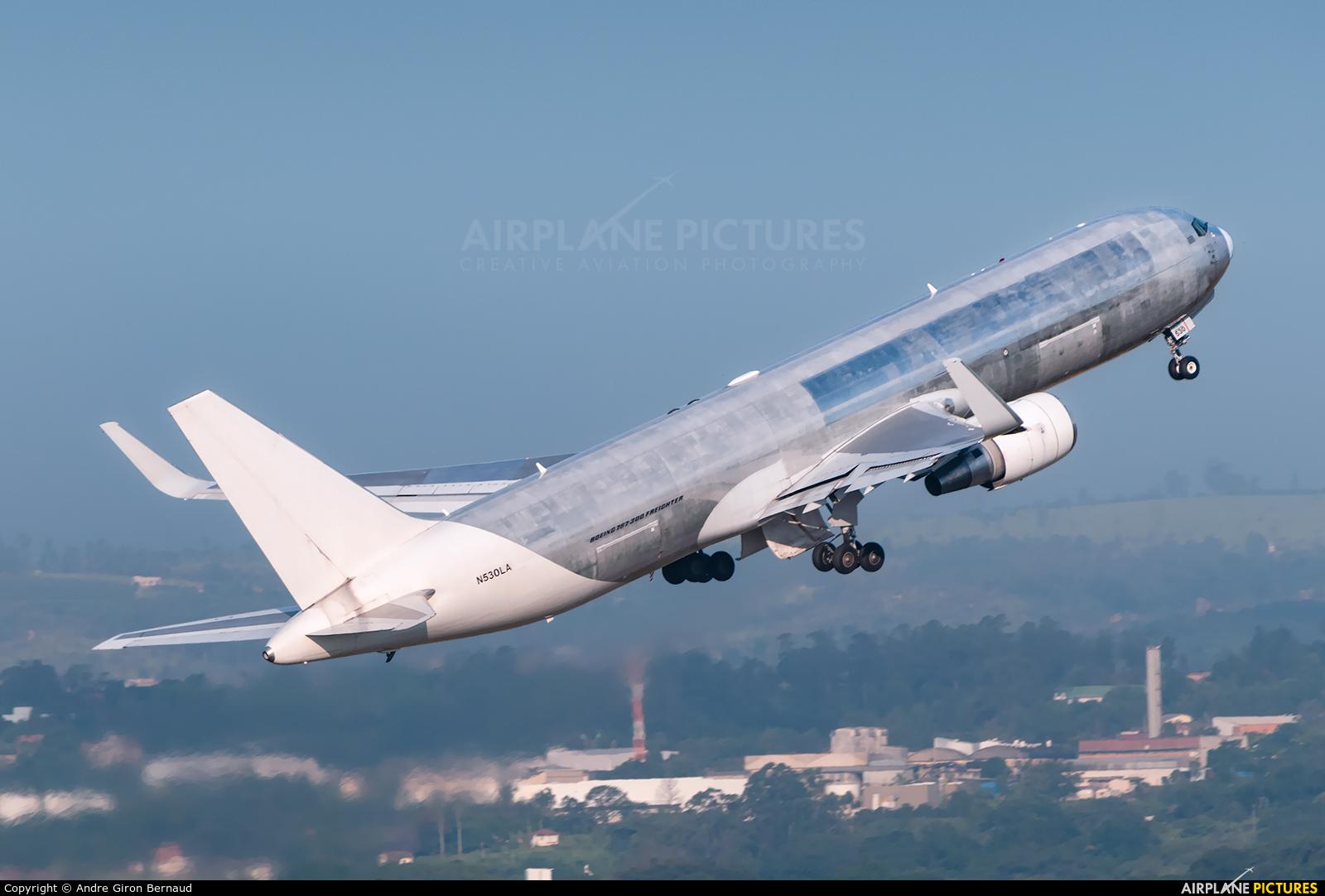 LATAM N530LA aircraft at Campinas - Viracopos Intl