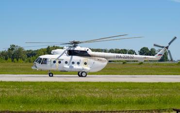 RA-22832 - Untitled Mil Mi-8AMT