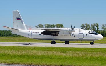 RA-46689 - Turuhan Avia Antonov An-24