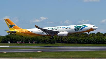 RP-C3343 - Cebu Pacific Air Airbus A330-300