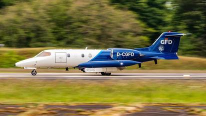 D-CGFD - GFD Learjet 35