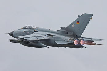 46+32 - Germany - Air Force Panavia Tornado - ECR