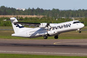 OH-ATI - Finnair ATR 72 (all models) aircraft
