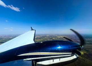 PP-JSN - Private Beechcraft 90 King Air