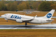 VP-BXR - UTair Boeing 737-500 aircraft