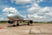 64014 - Rusjet Aircompany Tupolev Tu-204 aircraft