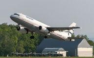 SX-DVR - Aegean Airlines Airbus A320 aircraft