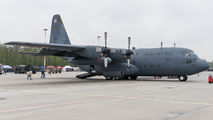 1504 - Poland - Air Force Lockheed C-130E Hercules aircraft