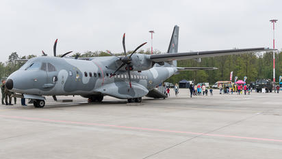 020 - Poland - Air Force Casa C-295M