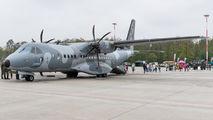 020 - Poland - Air Force Casa C-295M aircraft
