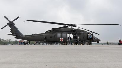 20351 - USA - Army Sikorsky UH-60M Black Hawk