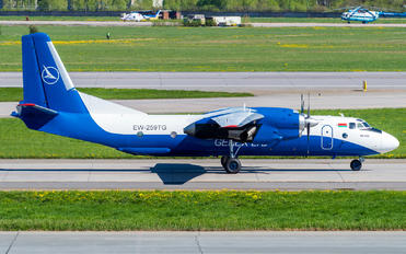 EW-259TG - Genex Antonov An-26 (all models)