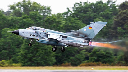 46+38 - Germany - Air Force Panavia Tornado - IDS