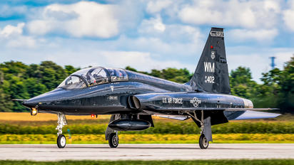 66-3402 - USA - Air Force Northrop T-38A Talon