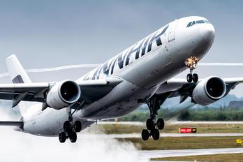 OH-LTT - Finnair Airbus A330-300