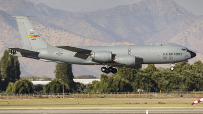 64-14835 - USA - Air Force Boeing KC-135R Stratotanker