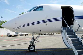 OE-ILE - Global Jet Austria Gulfstream Aerospace G-IV,  G-IV-SP, G-IV-X, G300, G350, G400, G450
