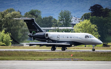 PR-ZXL - Embraer Executive Aircraft Inc Embraer EMB-550 Legacy 500