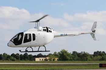 OK-TJL - Private Bell 505 Jet Ranger X
