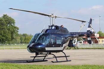 OK-ERA -  Bell 206B Jetranger III