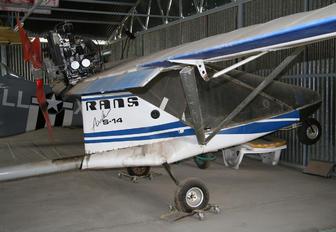 EC-YVT - Private Rans S-12 Airaile