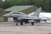 MM55092 - Italy - Air Force Eurofighter Typhoon T aircraft