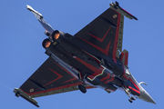 130 - France - Air Force Dassault Rafale C aircraft