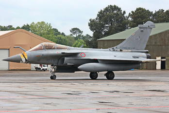 118 - France - Air Force Dassault Rafale C
