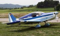 EC-ZOM - Private Jabiru 3300 aircraft
